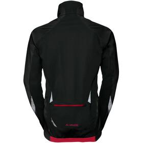 VAUDE Steglio Softshell Jacket Men black